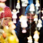 Рождественские ярмарки в Швеции: glögg, ёлочные игрушки и новогоднее настроение