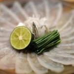 Trip-point пробует в Японии рыбу-фугу