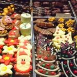 Весело и вкусно: что есть и пить на рождественских ярмарках Италии