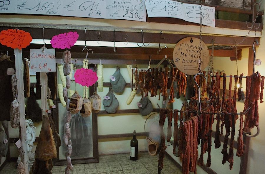 лаборатория по производству колбас из мяса кабана