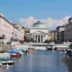 Триест: история, архитектура и достопримечательности города