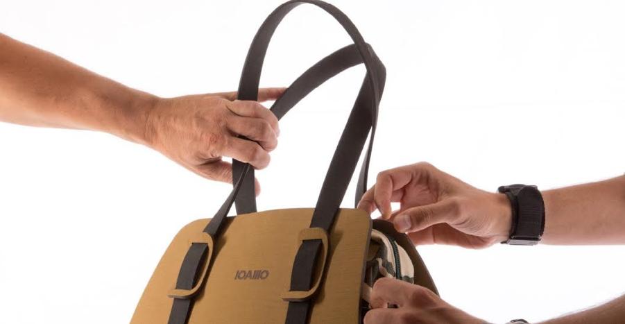 сумки ioAmo