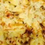 Шпенцле с сыром — блюдо из австрийских Альп