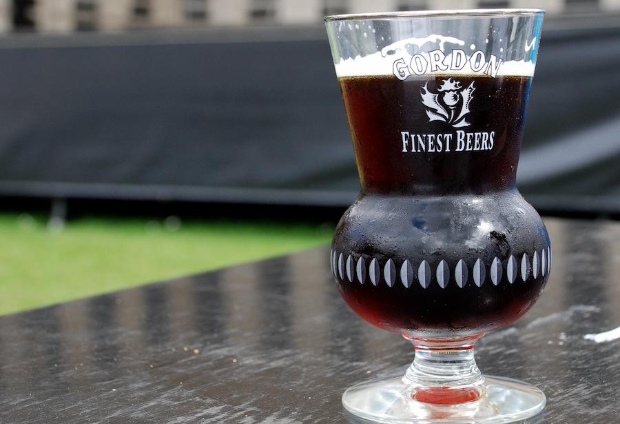 фестиваль бельгийского пива