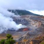Вулканы Коста-Рики: Ареналь и Поас