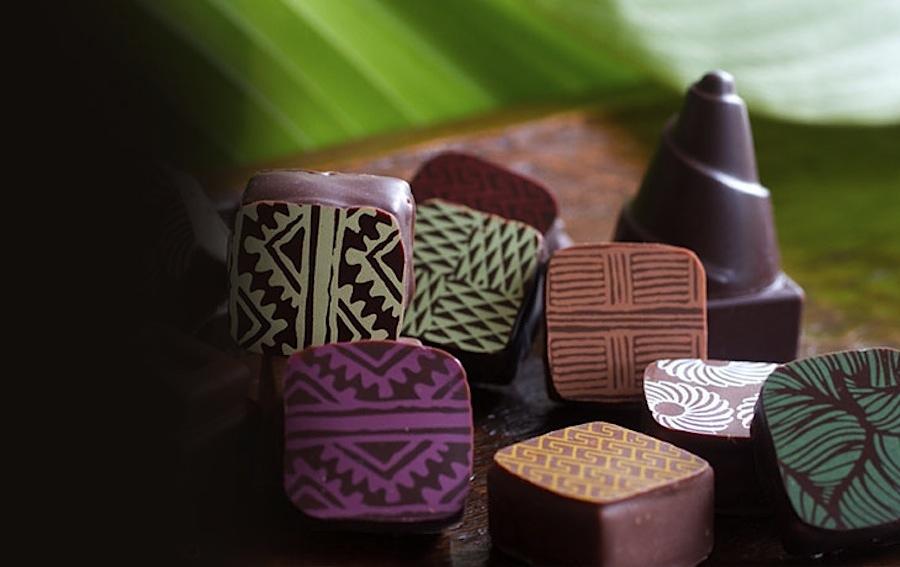 шоколад Sibu, Коста-Рика