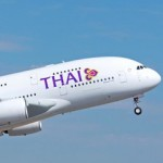 Авиакомпания Thai Airways прекращает свою деятельность в России