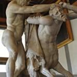 История одной скульптуры: «Геркулес и Несс» в галерее Уффици