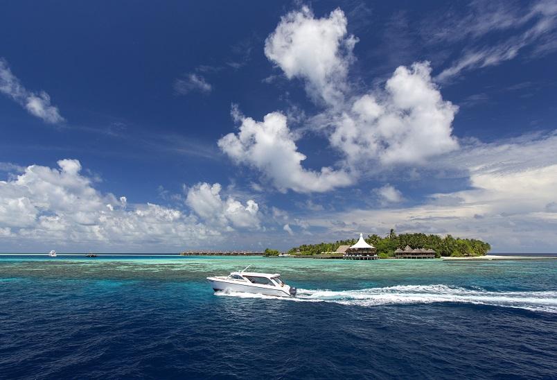 Baros Maldives - Arrival_1