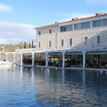 Terme di Saturnia — легендарный спа-курорт Тосканы
