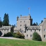 Шотландия. Замок Каудор (Castle Cawdor):  а был ли Макбет?