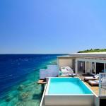 Возможность острова: новый курорт Amilla Fushi на Мальдивах