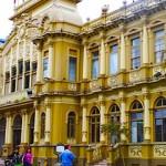 Столица Коста-Рики Сан-Хосе: главные достопримечательности города