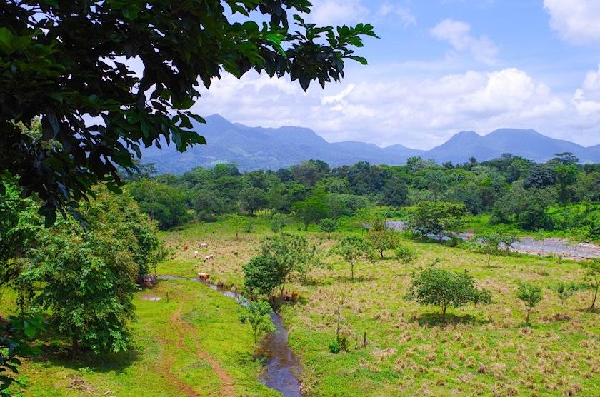 La Casona Rio Fortuna