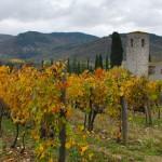 Castello di Spaltenna: пожить в итальянском аббатстве одиннадцатого века