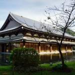 Жизнь в рёкане: каково жить традиционном японском отеле