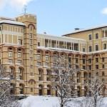 Выиграйте уикенд в Сочи в отеле Solis Sochi Hotel