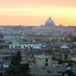 Отель Eden и ресторан La Terraza dell'Eden в Риме: Ешь. Наслаждайся. Влюбляйся
