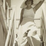Лазурный берег в 20-30-е годы на снимках Жака-Анри Лартига
