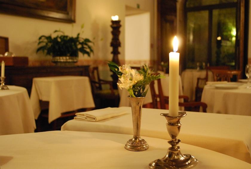 ресторан Il Pievano