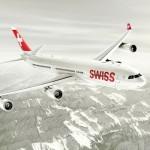Swiss предлагает: перелет Москва-Женева и обратно за 197 евро