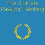 Российский паспорт занял 40-ое место в мировом рейтинге паспортов