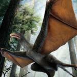 Ученые обнаружили динозавра-летучую мышь и теропода-вегетаринца