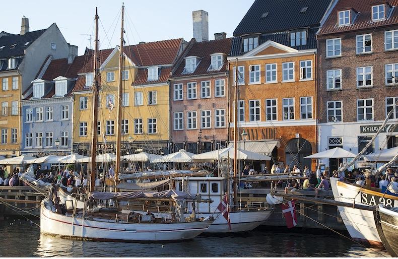 Нюхавн или Новая гавань, Копенгаген, Copenhagen fishing boats in Nyhavn_Original 1_1_7_zpsm18vd0tz