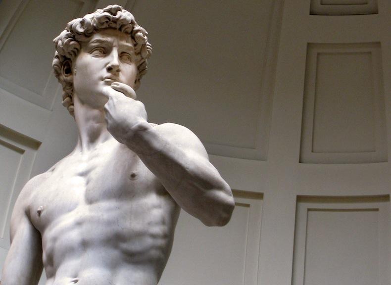 David-Michelangelo-Давид-Микеланджело