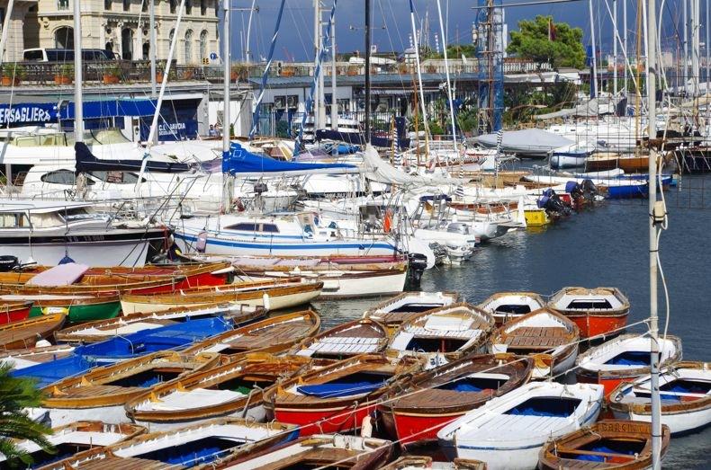 Неаполь, Napoli