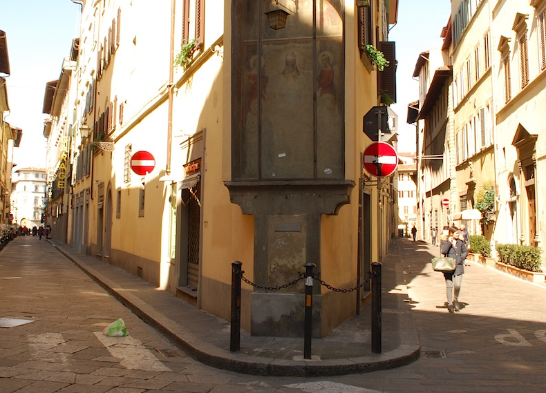 Флоренция, Firenze. Florence