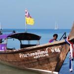 Субъективно: Пхра Нанг (Phra Nang Beach) — самый известный и самый худший курорт Краби