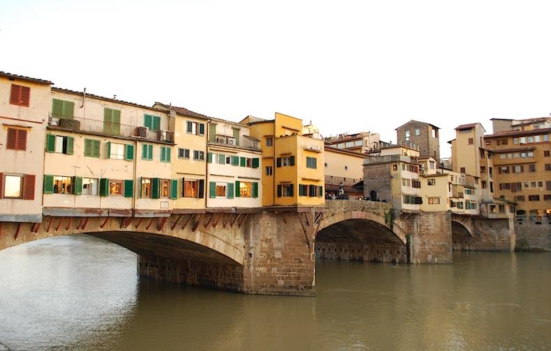 Понте Веккьо, Флоренция, ponte vecchio, florence, firenze