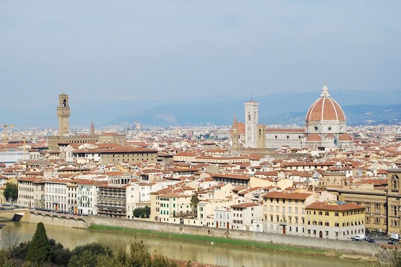 Флоренция, Firenze, Florence