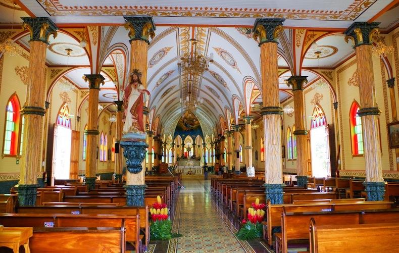 Церковь святого Рафаэля