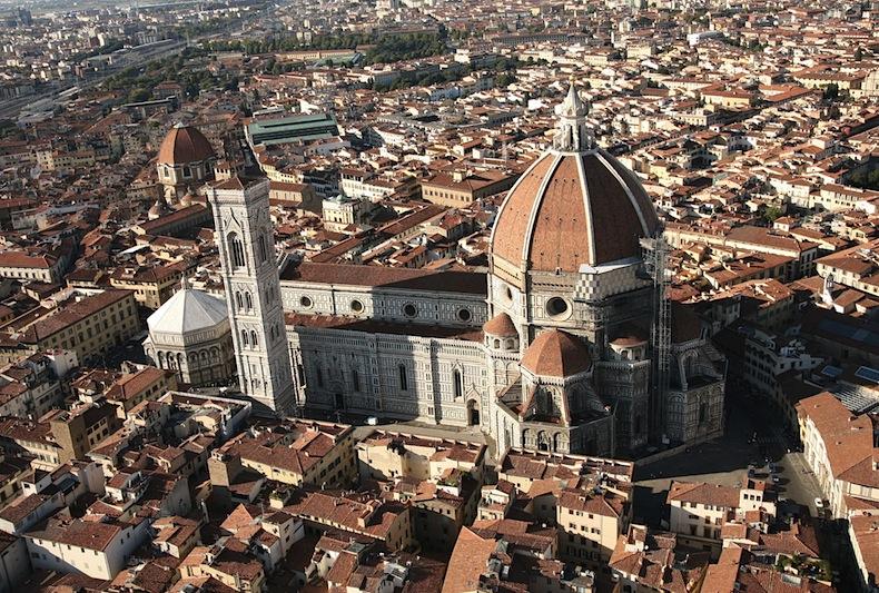 firenze, Санта-Мария-Дель-Фиори, Флоренция, Florence