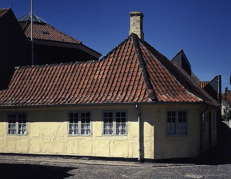 Дом-музей Андерсена