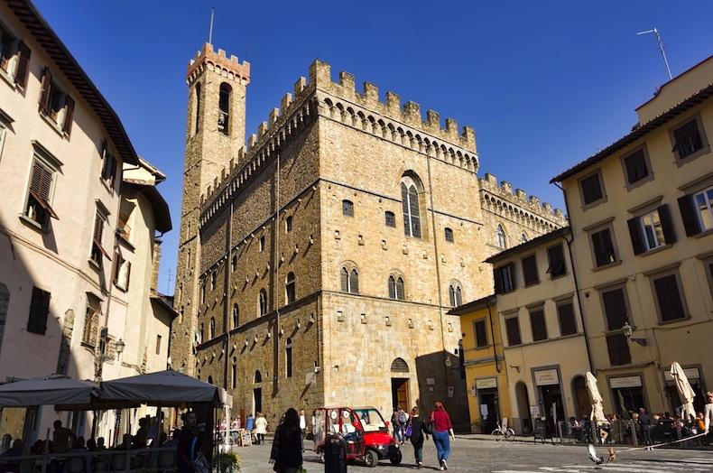 Nazionale del Bargello-florence-флоренция-firenze