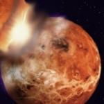 Как сформировалась Луна? Ученые, похоже, нашли ответ