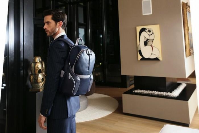 Рюкзак под деловой костюм рюкзак osprey quantum 34 moss