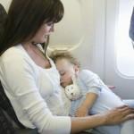 Изменились правила выезда детей за границу