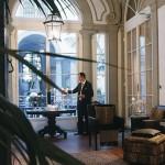 Отель Relais Santa Croce: пожить во флорентийском палаццо XVIII века