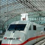 Между Москвой и Берлином будет ходить скоростной поезд
