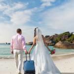 Туристическое бюро Таиланда разыгрывает неделю медового месяца в Таиланде