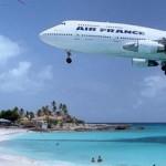Распродажа Air France: в Рио за 38147 рублей, в Европу — за 12 000