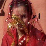 Невесты Азии: никакого белого платья!