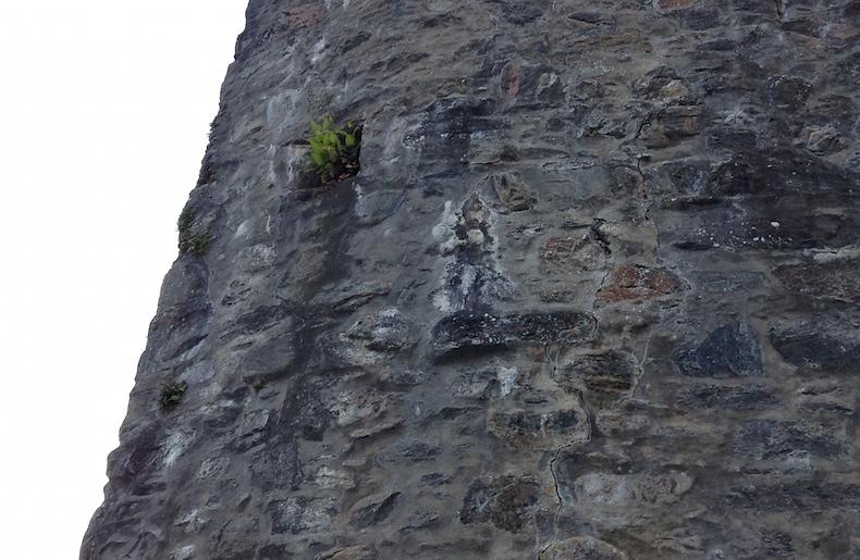 ЗАМОК ЭЙЛЕН-ДОНАН (CASTLE EILEAN DONAN) Шотландия, Scotland