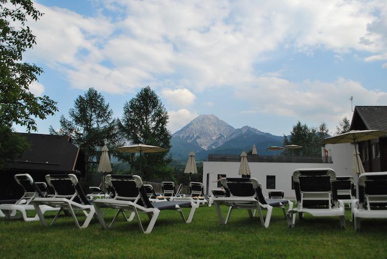 Naturel Village, Австрия, Каринтия