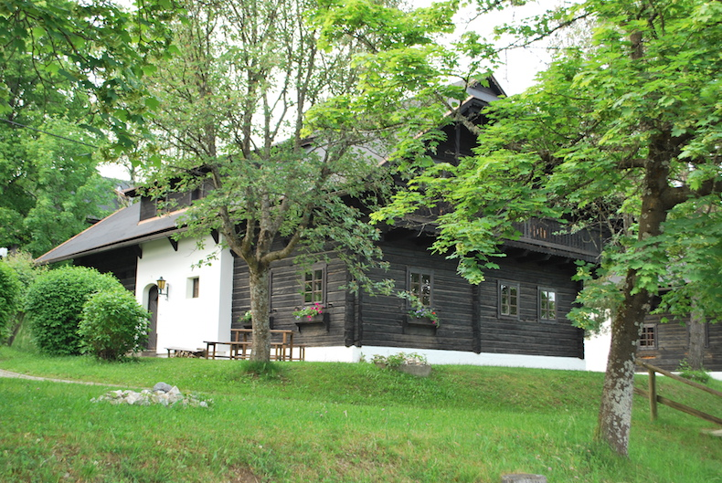 домик в Naturel Village, Австрия, Каринтия