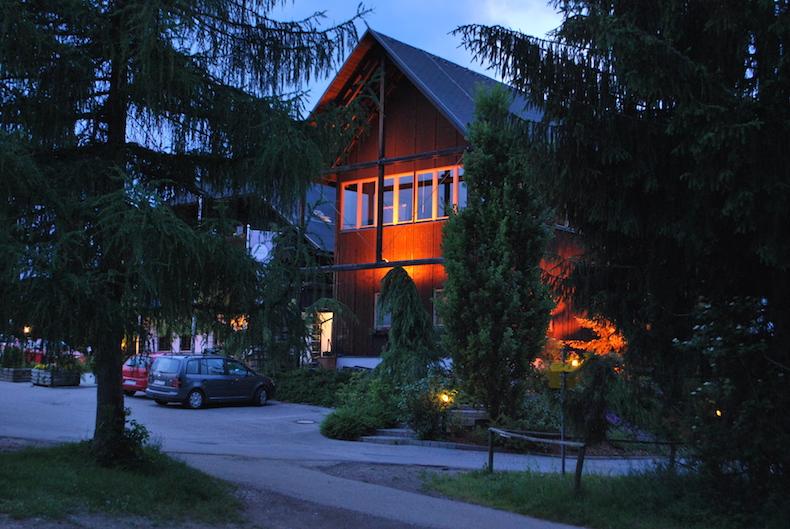Naturel Village